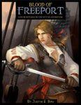RPG Item: Blood of Freeport