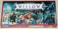 Board Game: Willow