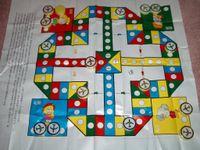 Board Game: Fei Xing Qi