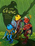 RPG Item: We Are Grung