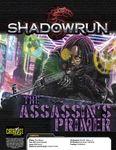 RPG Item: The Assassin's Primer