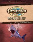 RPG Item: Pathfinder Society Scenario 1-31: Sniper in the Deep