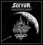 Board Game: Escape the Dark Sector