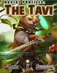 RPG Item: Racial Profiles: The Tavi
