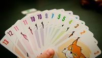 Board Game: Linko!