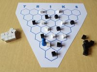 Board Game: Trike