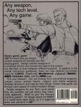 RPG Item: Guns!, Guns!, Guns! (3rd edition)
