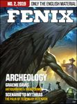 Issue: Fenix (No. 2,  2019 - English only)