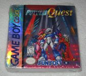 Video Game: Power Quest