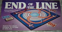 Board Game: End of the Line