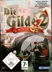 Video Game: The Guild 2: Venice
