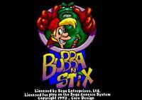 Video Game: Bubba 'n' Stix
