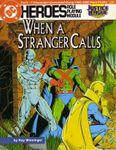 RPG Item: When a Stranger Calls