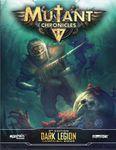 RPG Item: Dark Legion Campaign Book