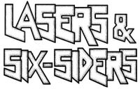 RPG: Lasers & Six-Siders