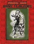 RPG Item: Dharma Book: Bone Flowers