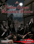 RPG Item: Noble Cause, Bloodied Hands
