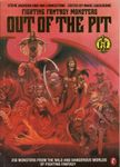 RPG Item: Out of the Pit