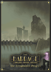 Board Game: Barrage: The Leeghwater Project