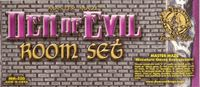 RPG Item: Den of Evil Room Set
