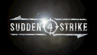 Video Game: Sudden Strike 4