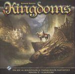 Board Game: Kingdoms