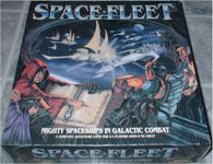 Board Game: Space Fleet