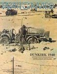 Board Game: Dynamo: Dunkirk, 1940