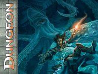 Issue: Dungeon (Issue 203 - Jun 2012)