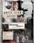 RPG Item: Outbreak: Undead - Quick Start Guide (Second Edition)