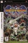 Video Game: Ultimate Ghosts 'n Goblins