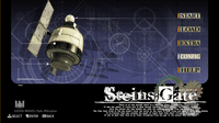Video Game: Steins;Gate