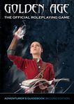 RPG Item: Golden Age Adventurer's Guidebook (Second Edition)