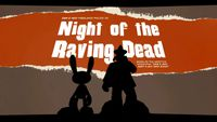 Video Game: Sam & Max Beyond Time and Space Episode 3: Night of the Raving Dead
