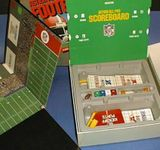Board Game: Action All-Pro Football