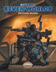 RPG Item: Seven Worlds Setting Guide