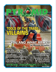 Issue: Pyramid (Volume 3, Issue 67 - May 2014)