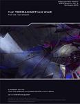 RPG Item: Free Content Friday Vol. 047: The Terramartian War Part 02: New Orders