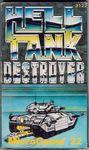 Board Game: Helltank Destroyer
