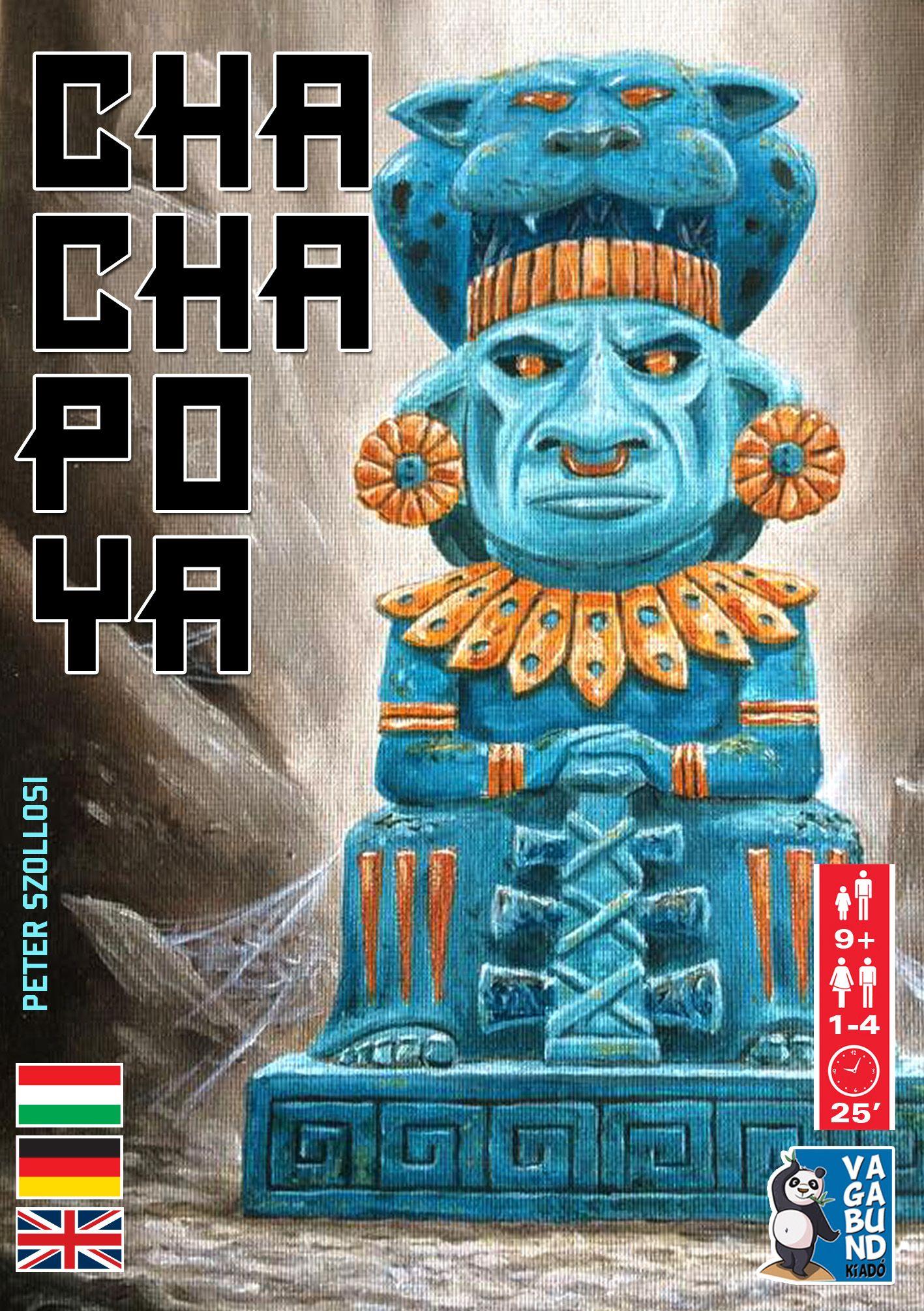 Chachapoya