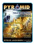 Issue: Pyramid (Volume 3, Issue 19 - May 2010)