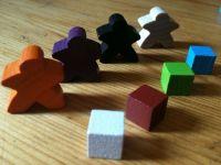 Board Game: Magnum Sal