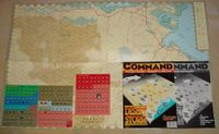 Board Game: Desert Storm: The Mother of All Battles