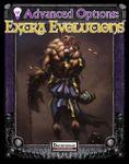 RPG Item: Advanced Options: Extra Evolutions