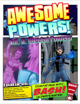 RPG Item: Awesome Powers! Volume 05: Mental Powers