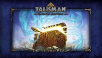 Video Game: Talisman: Digital Edition – The Nether Realm Expansion