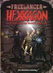 RPG Item: Freelancer Hexxagon