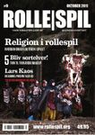 Issue: ROLLE|SPIL (Issue 9 - Oct 2011)
