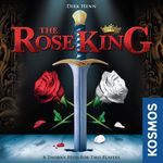 Board Game: The Rose King