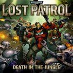 Board Game: Lost Patrol